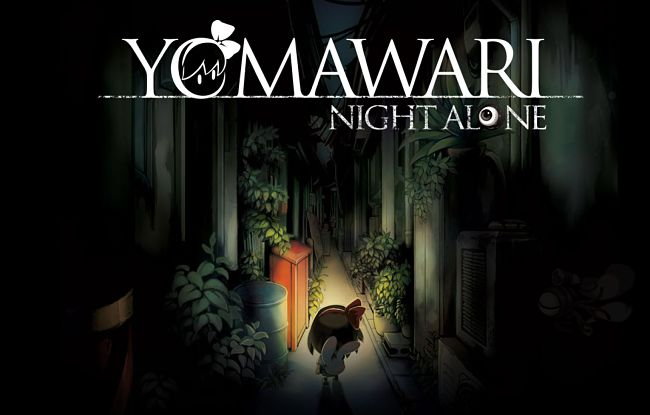 Yomawari: Night Alone tra mistero e paura