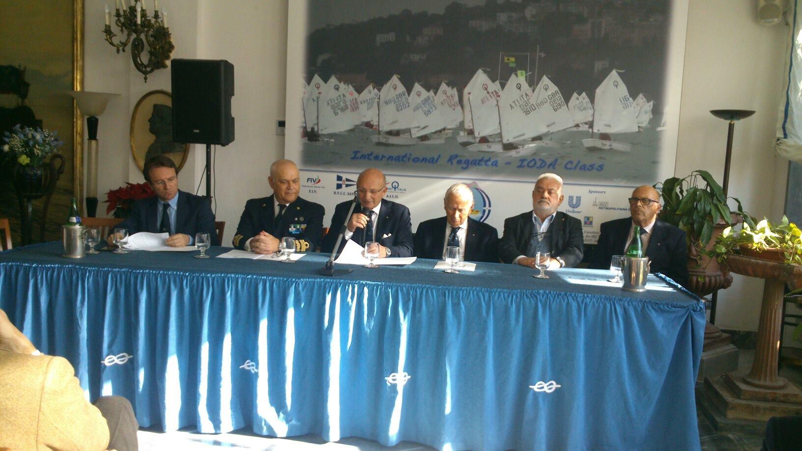 """Trofeo """"Marcello Campobasso"""" 24esima edizione. Si parte fra poco. Tutta l'Europa della Vela a Napoli"""