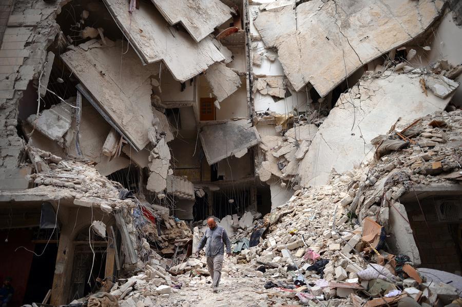 """Siria: """"Non ci muoviamo di un centimetro"""""""