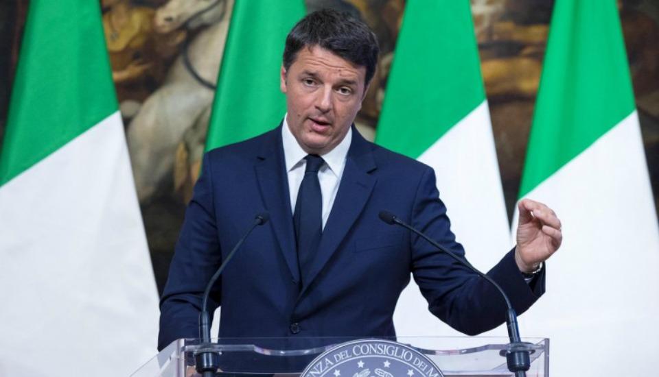 Referendum: vince il no, cade il governo Renzi