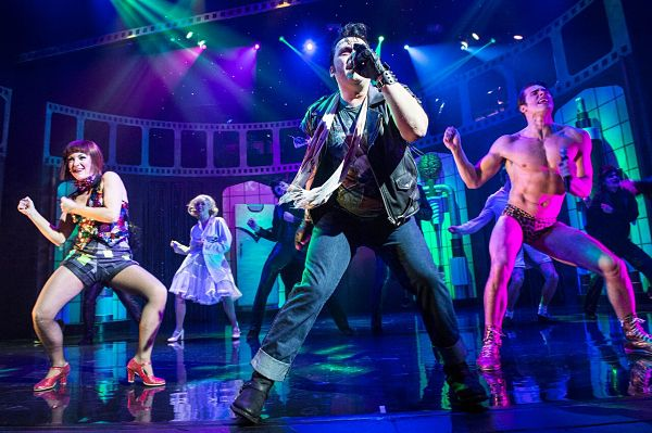 Un grande musical al Sistina, dopo 10 anni torna a Roma il 'Rocky Horror Show'
