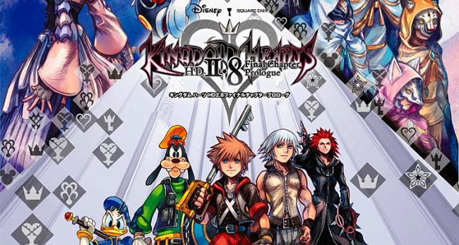 Ci siamo! Kingdom Hearts HD 2.8 Final Chapter Prologue