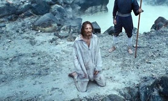SILENCE | Scorsese racconta l'indifferenza di Dio