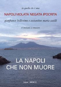 """Presentato al Circolo Nautico Posillipo il libro """"La Napoli che non muore."""""""