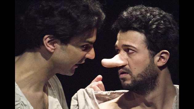 """""""Cyrano"""", una piccola grande opera per un piccolo grande teatro"""
