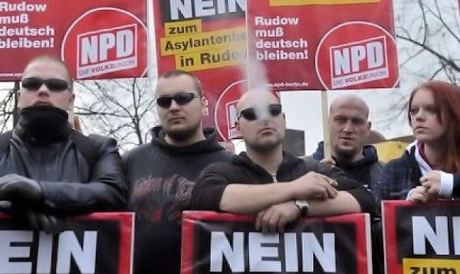 Il caso tedesco dell'Npd e i limiti della democrazia