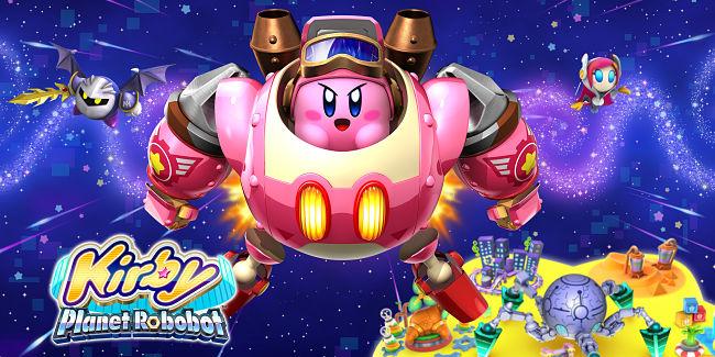 Kirby Planet Robobot Si possono ancora rinnovare i platform?