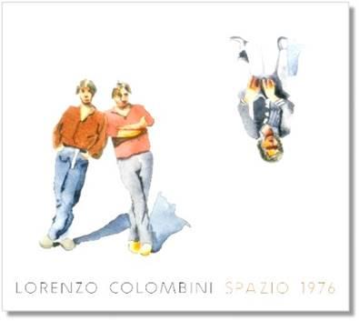 Gli spazi contaminati di Lorenzo Colombini