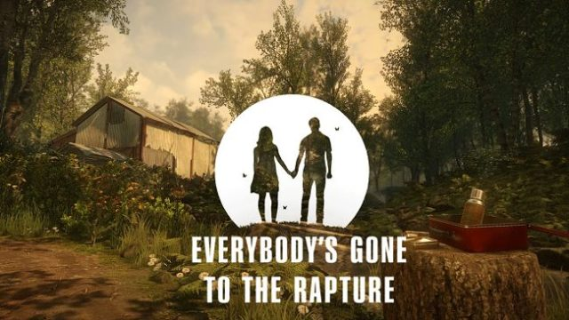 Everybody's Gone To The Rapture L'ultima passeggiata