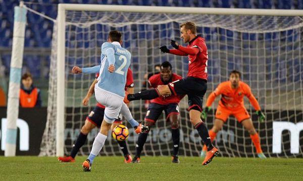 Coppa Italia – Lazio Genoa 4-2. Lazio ai Quarti affronterà l'Inter