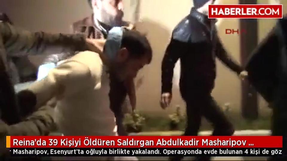 Turchia: cosa c'è dietro l'arresto dell'attentatore di capodanno?