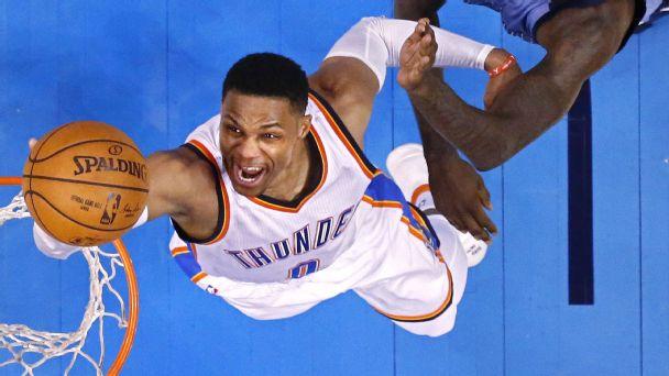 Basket NBA: Nella notte LeBron, Carter e Westbrook riscrivono i record della lega