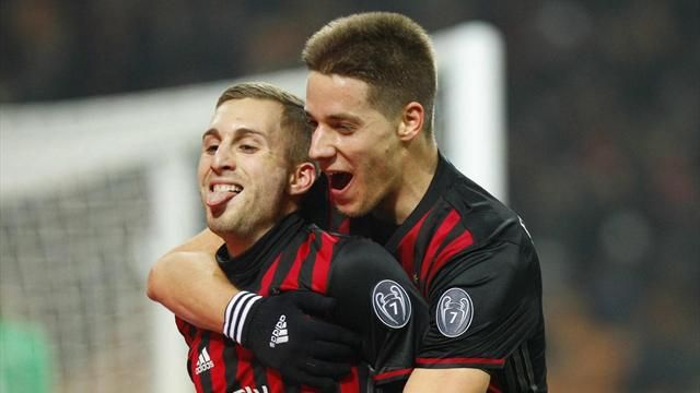 Milan – Fiorentina 2-1, decide Deulofeu