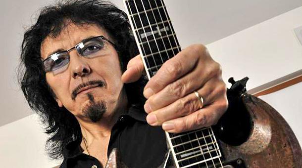 Black Sabbath, Tony Iommi non esclude la possibilità di altri live
