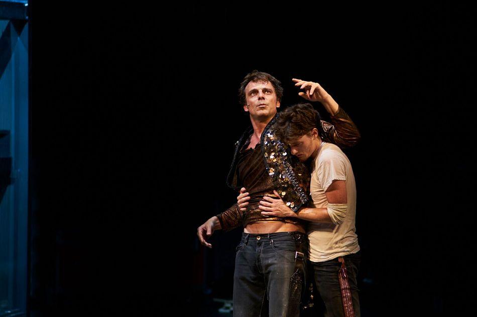 """Baracco e la tragedia borghese di """"Romeo e Giulietta"""""""
