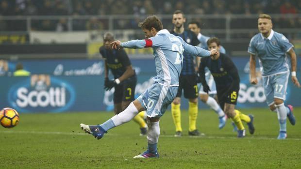 Coppa Italia: la Lazio passa a San Siro, 1-2 all'Inter