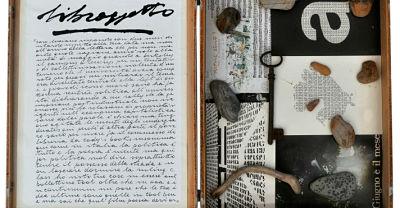 Pagine d'autore dalla Collezione Carlo Palli