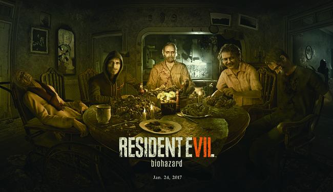Resident Evil 7 Biohazard il male è tornato
