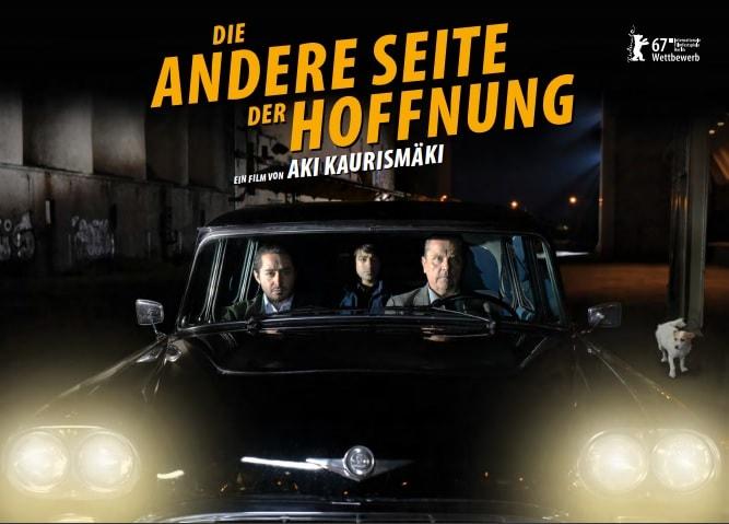 Berlinale 2017 | Intanto Kaurismäki conquista Berlino con la sua ironia