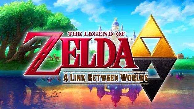 Per un pugno di dollari – Zelda A Link Between Worlds