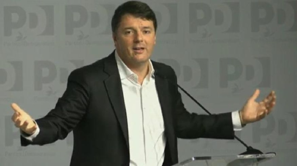 Pd verso il Congresso, Renzi e Fassino chiedono unità, critico Epifani