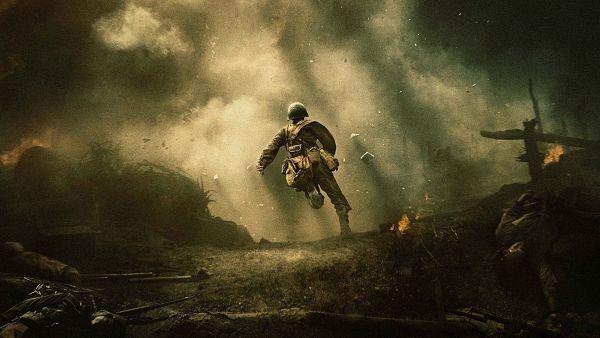 LA BATTAGLIA DI HACKSAW RIDGE | Il ritorno trionfale di Mel Gibson