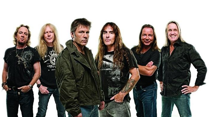 Iron Maiden, il nuovo Ed Force One pronto per il prossimo tour