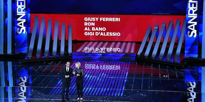 Il Festival di Sanremo 2017 spietato nelle eliminazioni: giusto così?