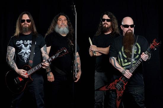 I californiani Slayer protagonisti di un documentario dello Smithsonian