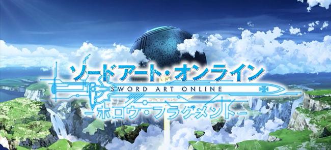 Per un pugno di dollari – Sword Art Online: Hollow Fragment