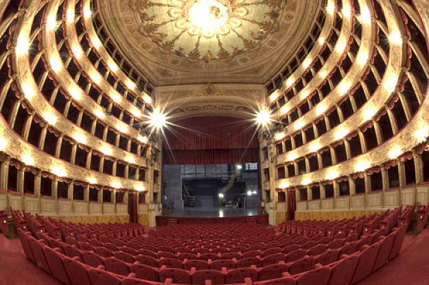 Teatro di Roma 2014-16: il Teatro torna al centro del villaggio!