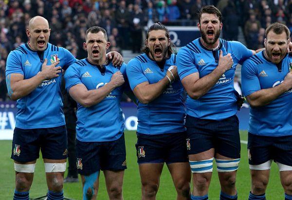Rugby 6 Nazioni – Inghilterra supera una bella Italia 36-15