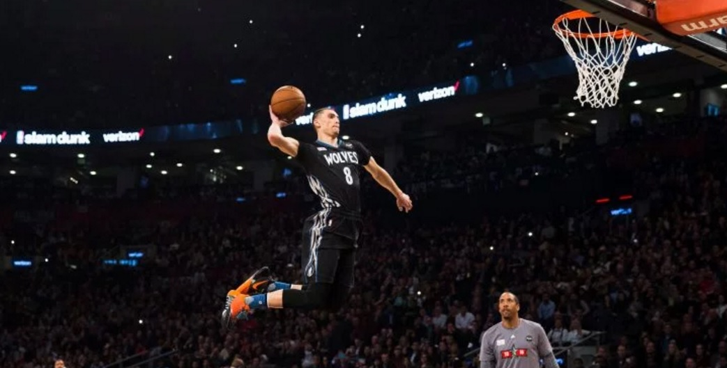 Basket NBA: All-Star Weekend, presenti e grandi assenti
