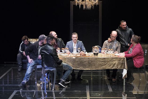 """""""Il sindaco del rione Sanità"""" al Teatro Gobetti di Torino"""