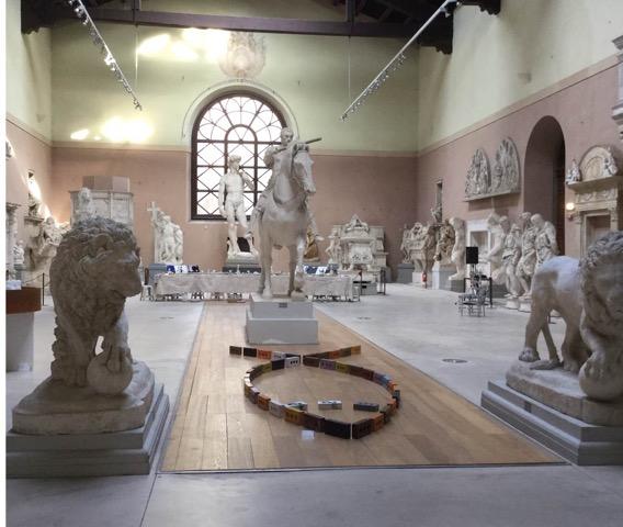 ARTOUR-O IL MUST | Per chi ama l'Arte che sa unire il passato con il presente. Dal 14 al 20 marzo a Firenze