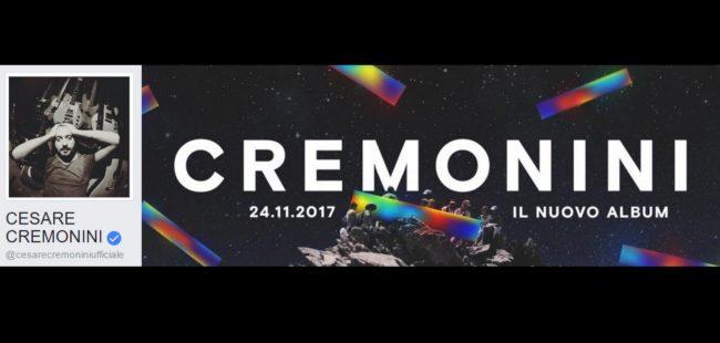 Cesare Cremonini: i social e il day-by-day per svelare il nuovo album