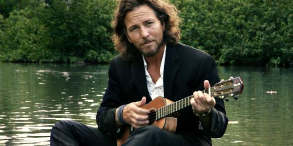 Possibili nuove date italiane per un tour solista di Eddie Vedder