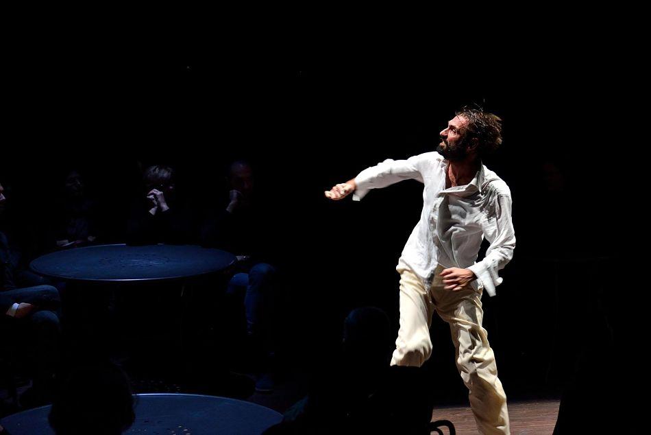 """""""L'autore e il suo doppio"""": Gifuni legge Pasolini"""
