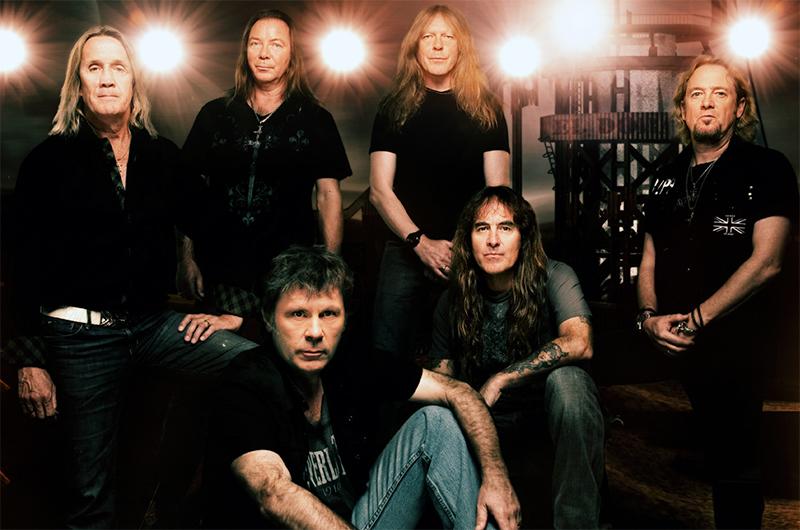 In arrivo Il sedicesimo lavoro in studio degli Iron Maiden