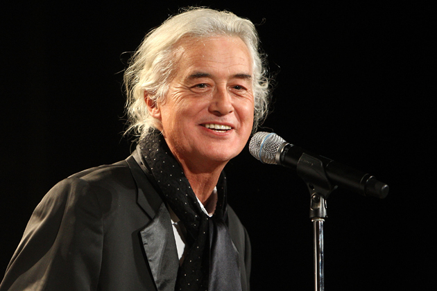 "Caso ""Taurus"", iniziata ieri la causa contro i Led Zeppelin"