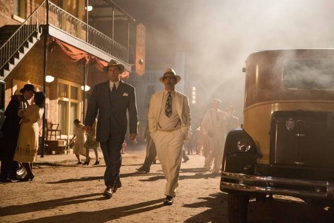 LA LEGGE DELLA NOTTE | L'ambizioso lavoro di Ben Affleck