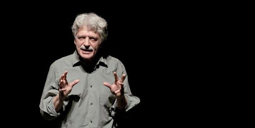 """L'ora di ricevimento – Banlieue"": Bentivoglio al Teatro Eliseo"
