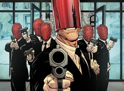 Batman, Parte 3 – Anno zero