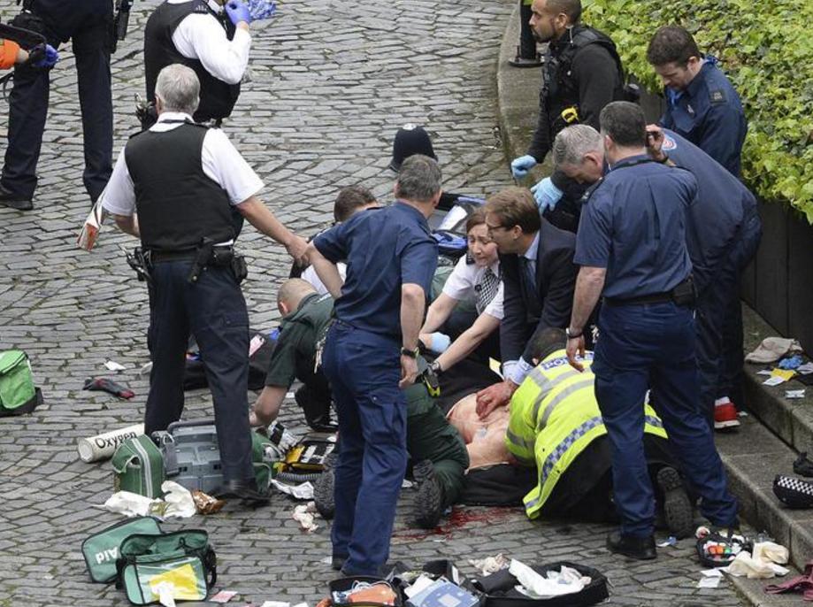 Londra: quello che c'è da sapere sull'attentato