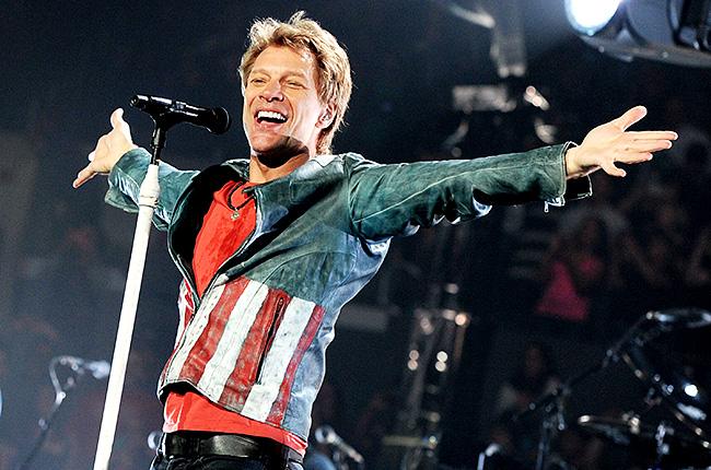 Annullate le due date cinesi del tour dei Bon Jovi