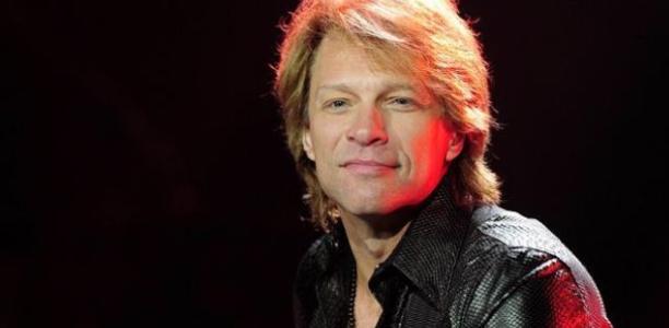 Annunciata su Twitter la fine dei lavori sul nuovo album dei Bon Jovi