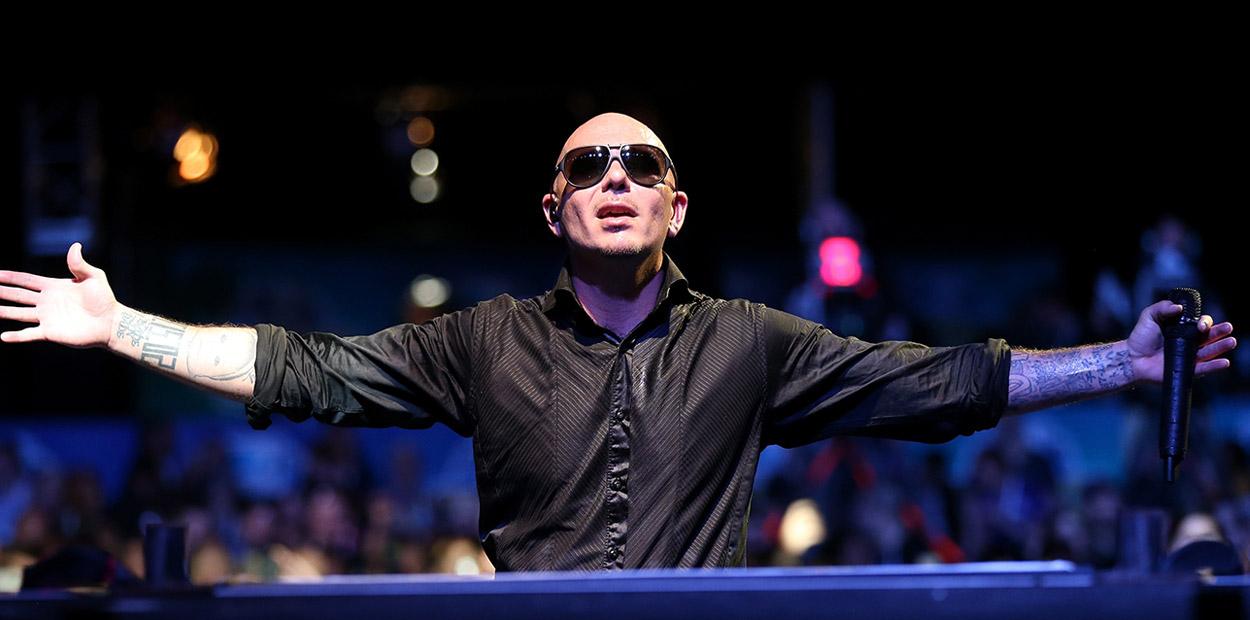 """Pitbull, il nuovo album """"Climate Change"""": ecco i feat. più belli"""