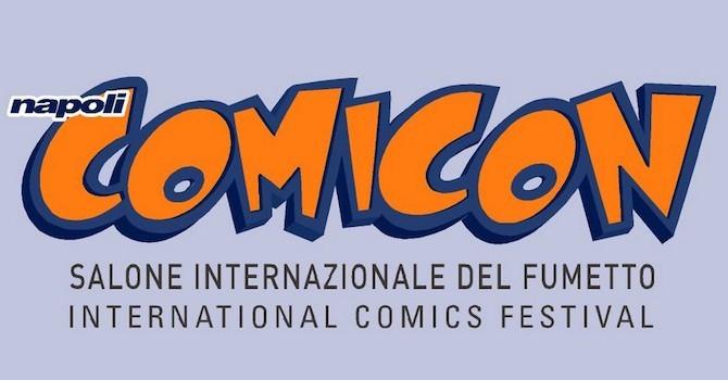 Torna a Napoli Comicon, la mostra del fumetto