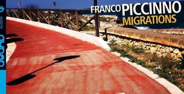 Franco Piccinno, in viaggio a suon di jazz