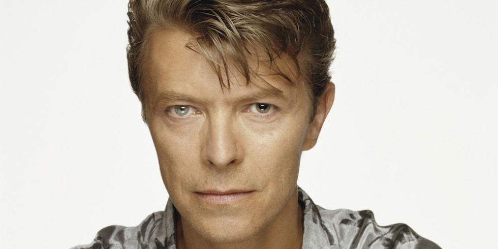 Crescita esponenziale delle vendite di David Bowie dopo la sua morte